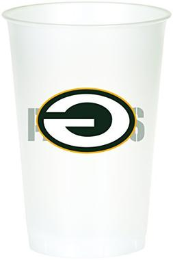 Creative Converting Officially Licensed NFL Printed Plastic